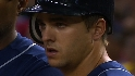 Path to The Show: Chisenhall