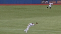 McCoy&#039;s diving grab
