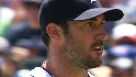 Verlander's solid start