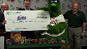 Phillies start hunger initiative