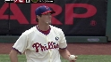 Hamels' great snag