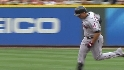 Asdrubal's two-run homer