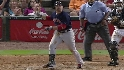 Adrian&#039;s two-run double