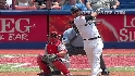 Bautista homers off Doc