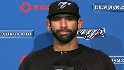 Bautista thanks fans for votes