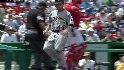 McCutchen&#039;s RBI single