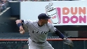 A-Rod&#039;s diving stop