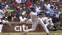 Ramirez&#039;s two-run shot