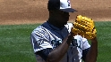 Pineda&#039;s strong start