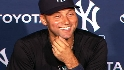 Jeter on return from DL