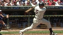 Cuddyer&#039;s solo blast
