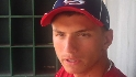 Almora talks USA Baseball