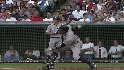 Granderson&#039;s second blast