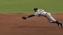 A-Rod's diving play