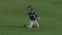 Blackmon's diving catch
