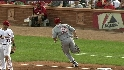 Rolen's two-run homer
