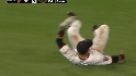 Torres&#039; sliding catch