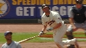 Cuddyer&#039;s solo homer