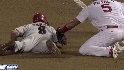 McClellan picks off Parra