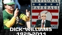 A's remember Dick Williams