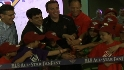 2011 FanFest is officially open