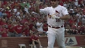 Berkman&#039;s solo homer