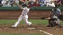 Ibanez&#039;s walk-off shot