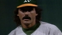 Eckersley ruled the ninth
