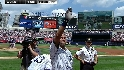 Jeter&#039;s 3,000th hit