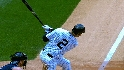 Relive Jeter's historic at-bat