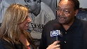Jeter&#039;s dad on milestone