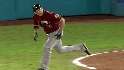 Bogusevic's RBI double