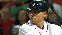 Ellsbury flirts with cycle