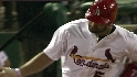 Pujols&#039; game-tying homer