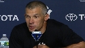 Girardi on Jeter hitting 3,000