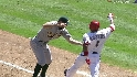 Sizemore&#039;s great play