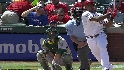 Beltre's two-run jack