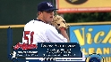Player of the Week: Pomeranz