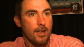 Verlander on Tigers All-Stars