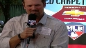 Red Carpet: Paul Konerko