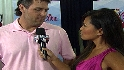 Red Carpet: Lance Berkman