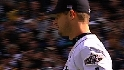 Jamie Moyer's 2001 Postseason