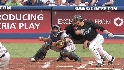 Hill&#039;s two-run single