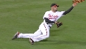 Gonzalez&#039;s great play
