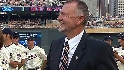 Blyleven honored