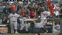 Tejada&#039;s solo homer
