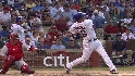 Halladay allows homer