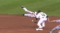 d'Arnaud's great flip