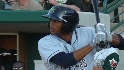 Top 50: Aaron Hicks, MIN