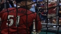 MLB Fan Cave: Williams and Finch